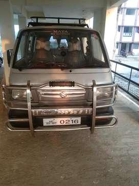 Maruti Suzuki Omni 2008 CNG & Hybrids 63000 Km Driven