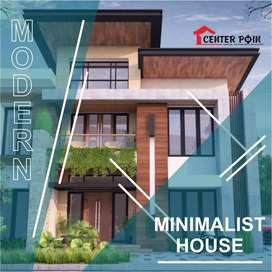 16 th jasa arsitek desain rumah,  coba gratis.! Di Pontianak