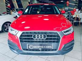 Audi Q3 30 TFSI Premium FWD, 2017, Petrol