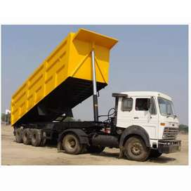 Need to Sell My 10 tyre Hywa For My New Work