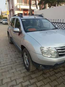 Sell Renault Duster