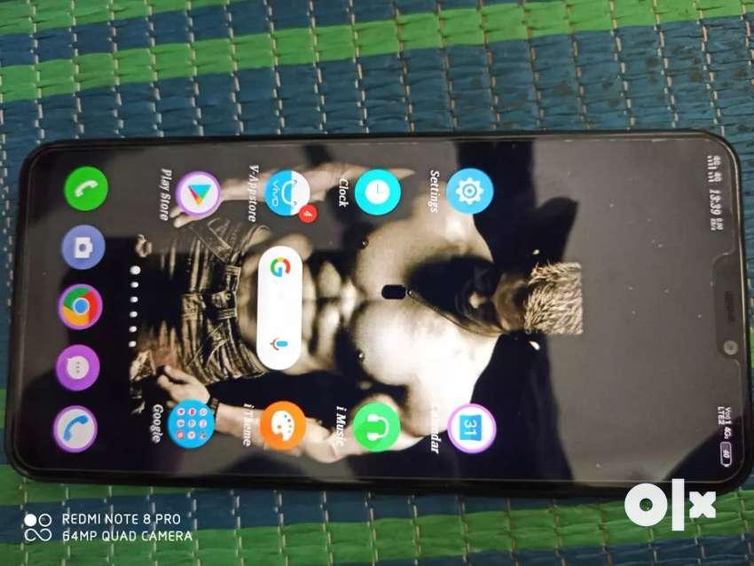 Vivo Y81i Mobile 0