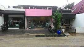 DIJUAL rumah kantor lokasi strategis dekat MRT Kebayoran Baru BlokM