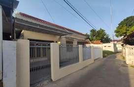 Disewakan rumah di dekat Alun Alun  Kota Cirebon