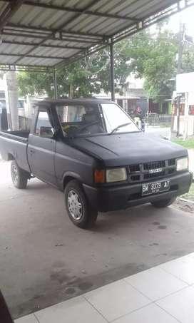 Dijual cepat panther pick up thn 2000