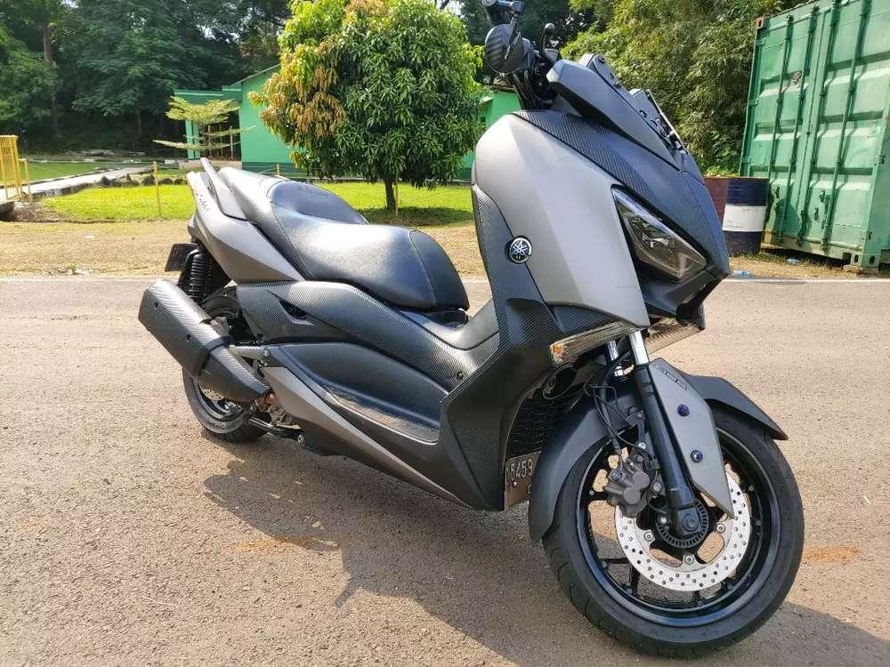 Jual Motor Yamaha XMax 250 Cc