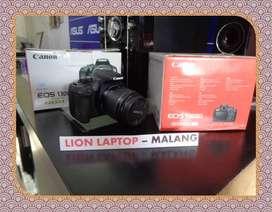 Ⓑ Laptop DSLR CANON EOS 1300D Fullset Kit 18-55mm IS III
