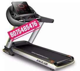 Commercial A.c. Treadmill