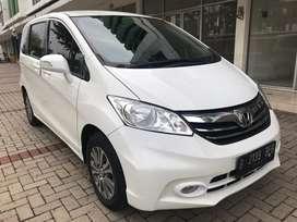 Honda Freed GB3 1.5 SD Thn 2014/2015 Putih