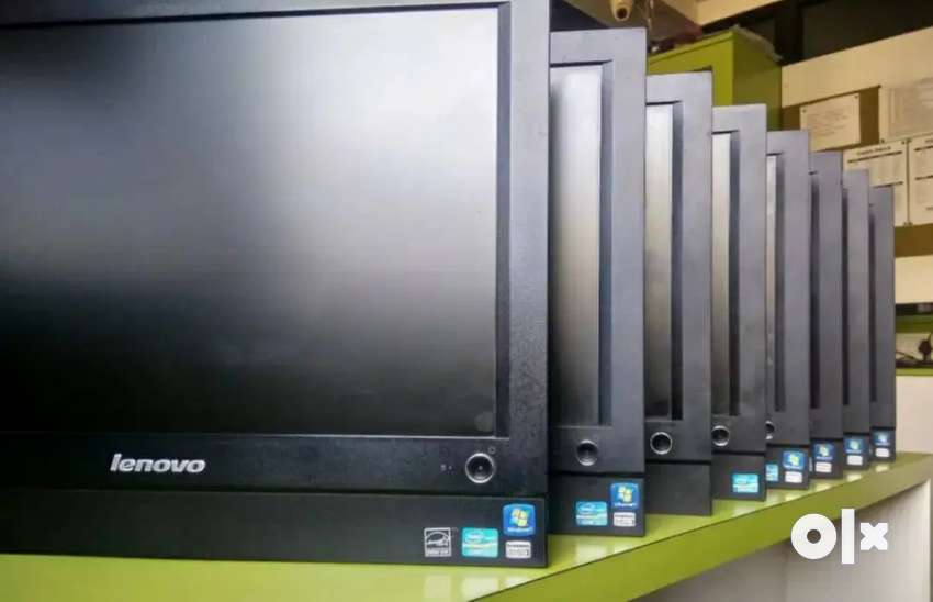 LENOVO All in One Computer Bulk Quantity Available 0