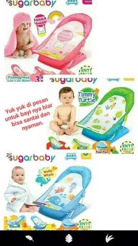 Sugar baby (tempat mandi bayi)
