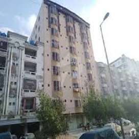 Flat for Sale in Mumal Pride. 11-A, North Karachi, Near Power House.