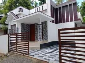 3 bhk 750 sqft 3 cent new build house at edapally varapuzha area