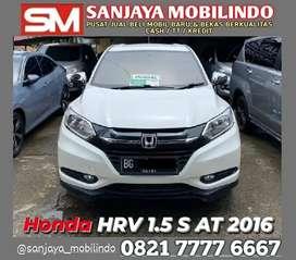 Honda HRV 1.5 S CVT 2016 / 2017 #Jazz RS #CRV