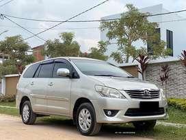 INNOVA 2.0 G MT 2011/2012 *bensin