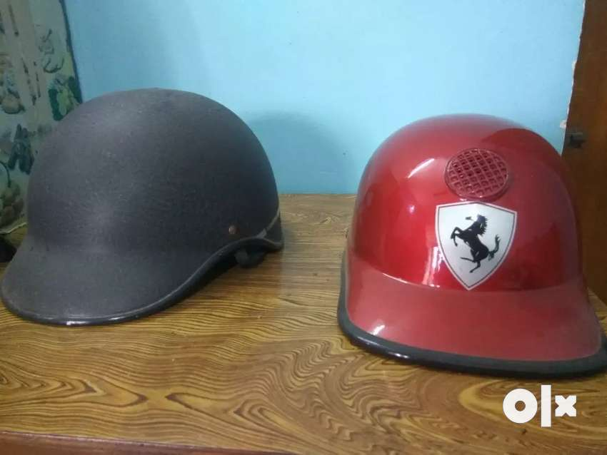 Helmets for sale 0