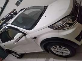 Terios All New R MT 2015 Low Km spr Istw