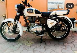 Royal Enfield classic 350. Very good condition
