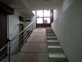 Basement for rent at Jagatpura , Jaipur on 60 feet road