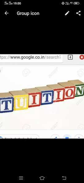 I'm provide you a teution for all subjects of class1to9class