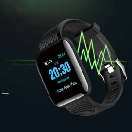 Smart Bracelet (Your Health Steward)