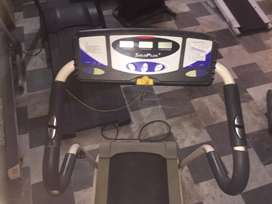 Used electric treadmills