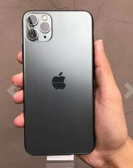 iPhone 11 Pro 64GB 3 month old id