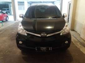All new xenia 2012 top condition