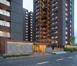 New 3Bhk At vastral