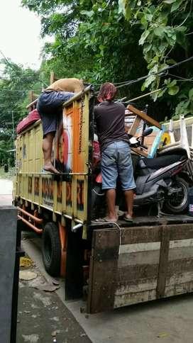 Jasa Pindahan Rumah Lintas Jawa Sumatera Bali