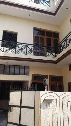 Well maintained house for sell