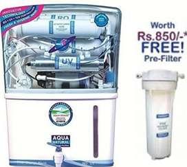 Dipawali dhamka offer on aqua fresh RO water purifier booking start