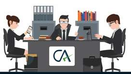 Required Accountants