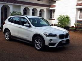 BMW X1 New Model(Fancy Number)
