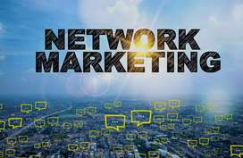 Network marketing business