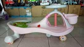 Magic Car (Mainan) Anak