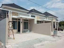 Rumah Ganesa Utara Dkt Jalan Wolter Monginsidi PEDURUNGAN, SEMARANG