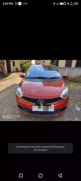 Tata Tiago XT 2020 Petrol 2500 Km Driven
