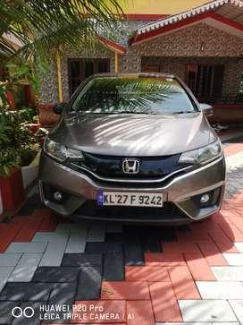 Honda Jazz 2016 Petrol single owner