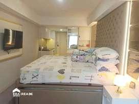 Apartemen Pinnacle Pandanaran Semarang