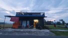 Jual Rumah 2 lt