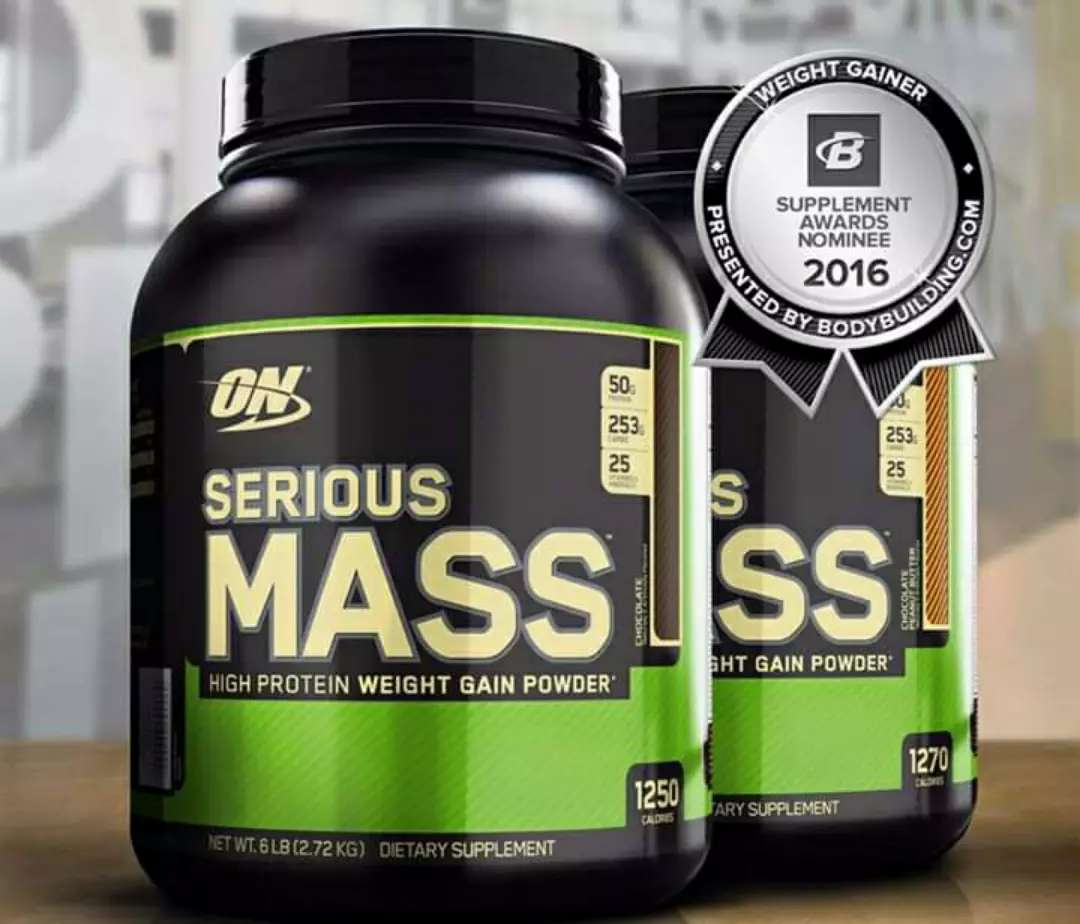 Weight Gainer for All