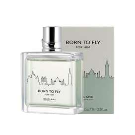 Eau de Toilette Born To Fly For Him