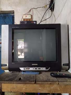 My old tv selling