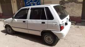 Mehran VXR Euro good condition normal touch