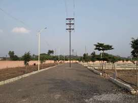 Festival offers-Bunglow Plot in Theur at Rs.5 lac only