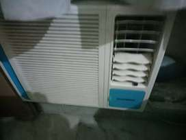 0.75 ton general window Ac