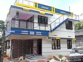 Thirumala Pidaram my house