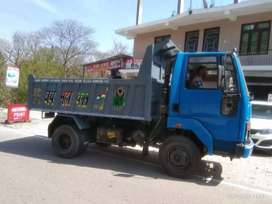 Very good condition tipper all tax passing  ok  with NOC vehicle