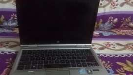 EliteBook2560p.  Core i5vpro.  4GRam 250GB Hard disk